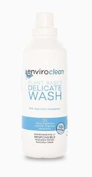 Delicate and Wool Wash 1L EnviroClean