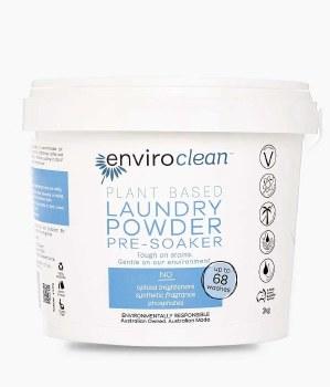 Laundry Powder 2 kg EnviroClean