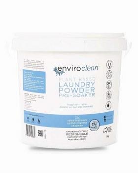 Laundry Powder 5 kg EnviroClean