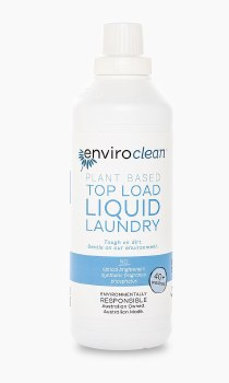 Laundry Liquid 1 Ltr Enviroclean