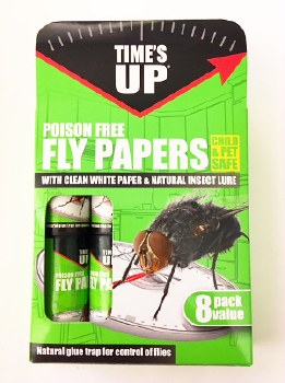 Fly Paper Pk8