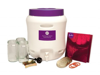 Fowlers Vacola Preserving Kit