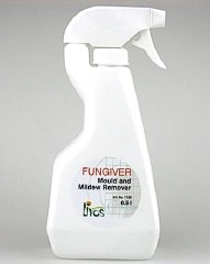 Fungi-ver Mould and Mildew Remover by Livos