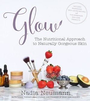 Glow - The Nutritional Approach To Naturally Gorgeous Skin