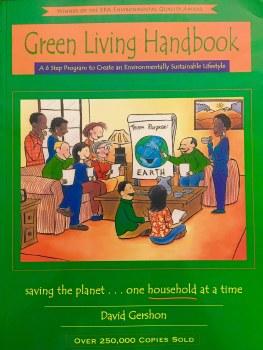 Green Living Handbook