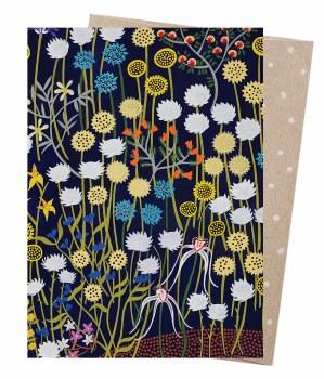 Greeting Card - Desert Bloom