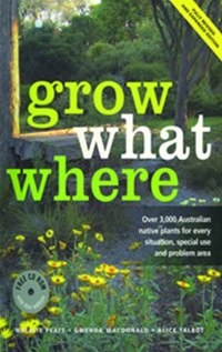 Grow What Where