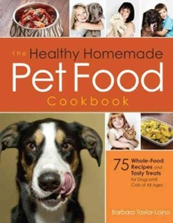 Healthy Homemade Pet Food
