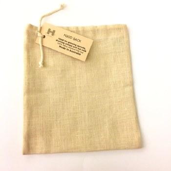 Hemp Food /Nut Milk/Sprout Bag