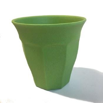 Impact Latte Cup - Parakeet