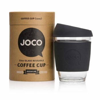 Joco Cup Black 12oz