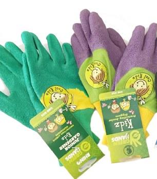 Junior Gardener Gloves Kids