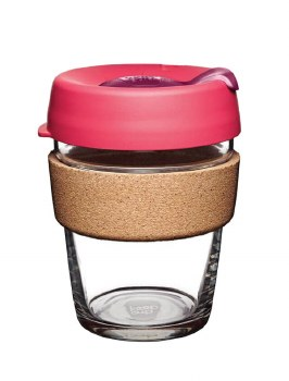 KeepCup Flutter Cork 12oz