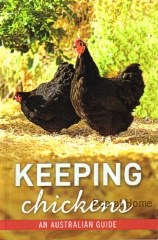 Keeping Chickens: Australian Guide