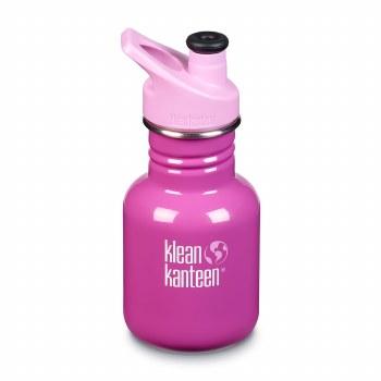 Klean Kanteen 350ml  Bubble Gum