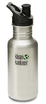 Klean Kanteen 530ml Stainless water bottle