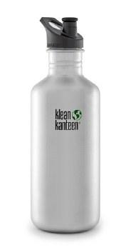 Klean Kanteen 1182ml Stainless Steel