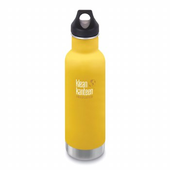Klean Kanteen Clsc Ins 592 Lemon Curry