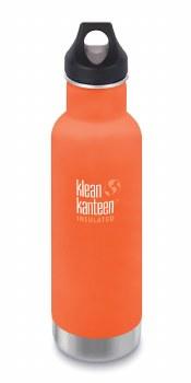 Klean Kanteen Classic Insulated 592ml Sierra Sunset