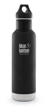 Klean Kanteen Classic Insulated 592ml Black