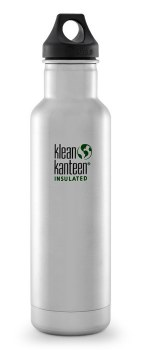 Klean Kanteen Classic Insulated 592ml Stainless Steel