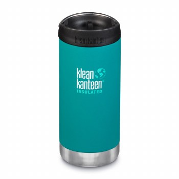 Klean Kanteen TKWide 355ml Emerald Bay