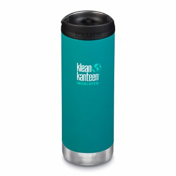 Klean Kanteen TKWide 473ml Emerald Bay