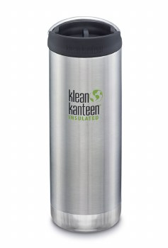 Klean Kanteen TKWide 473ml Brushed Stainless Steel