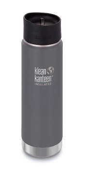 Klean Kanteen Wide Insulated 590ml Granite Peak