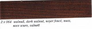 Kunos Natural Oil Sealer Dark Walnut Sample