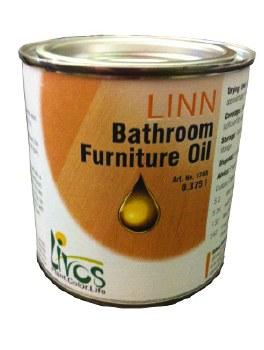 Linn Bathroom & Furniture Oil 375ml