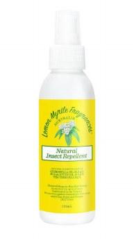 Lemon Myrtle Insect Repellent 125ml