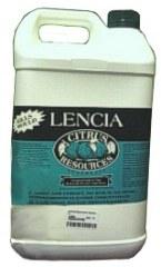 Lencia Bathroom Cleaner 5L