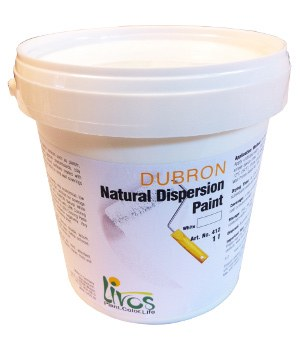 DUBRON Natural Paint #412 1L