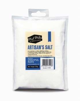 Mad Millie Artisan's Salt 450g