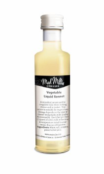 Mad Millie Vegetable Rennet Liquid 50ml