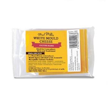 Mad Millie White Mould Culture 5sachet