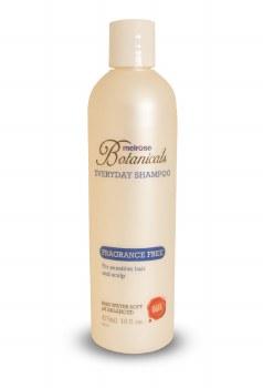 Melrose Shampoo Fragrance Free 475ml