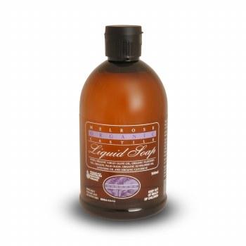 Castile Soap Lavender 500ml Refill