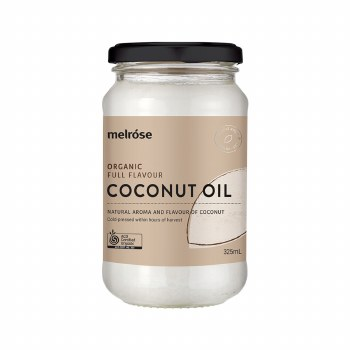 Coconut Oil Unrefined 300g