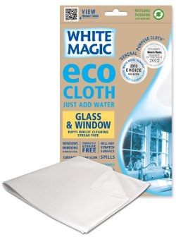Microfibre Glass & Window Cloth