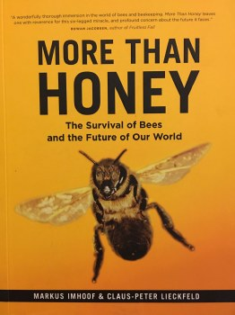 More Than Honey: Survival Bees