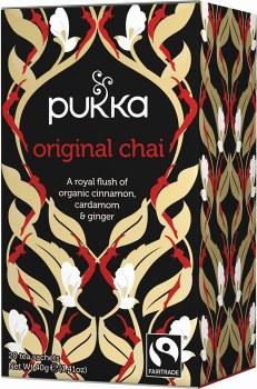 Pukka Original Chai Tea (20)