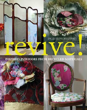 Revive!: Inspired Interiors