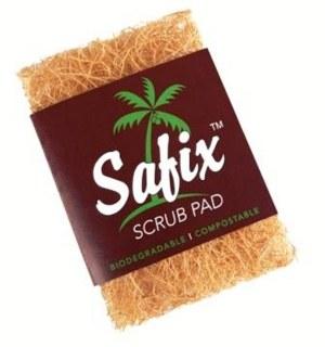 Safix Scourer Scrub Pad