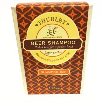 Shampoo Bar Beer