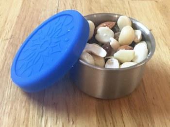Sili Steel Pot Mini