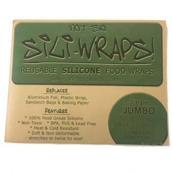 Silicone Not-So-Sili WrapJUMBO