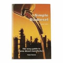 Simple Biodiesel 2nd ed