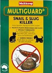 Multiguard Snail and Slug 500g